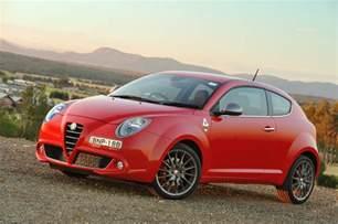 Alfa Romeo Mito Qv Alfa Romeo Mito Qv