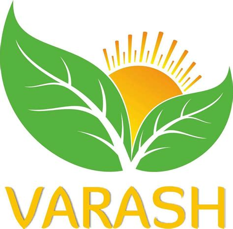 Minyak Varash logo varash