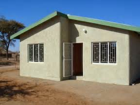 Low Cost Home Building by Construction Technology Moladi Plastic Formwork Low