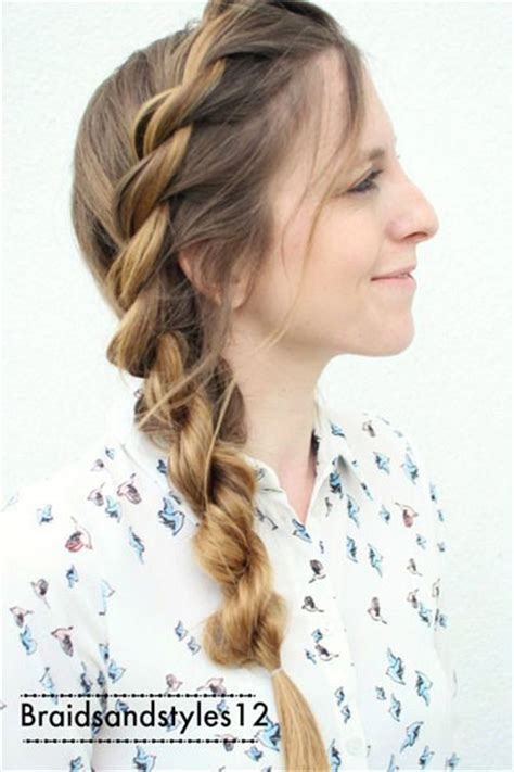 15 best cool summer braid 15 amazing summer hairstyle braids for 2017