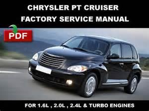 2009 pt cruiser repair manual bmmetr