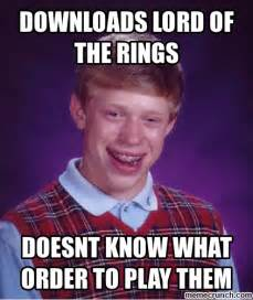 downloads lord of the rings