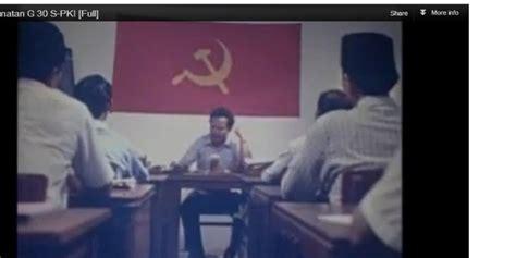 film kisah nyata penculikan kisah rpkad rebut rri cuma 20 menit dari tangan pki