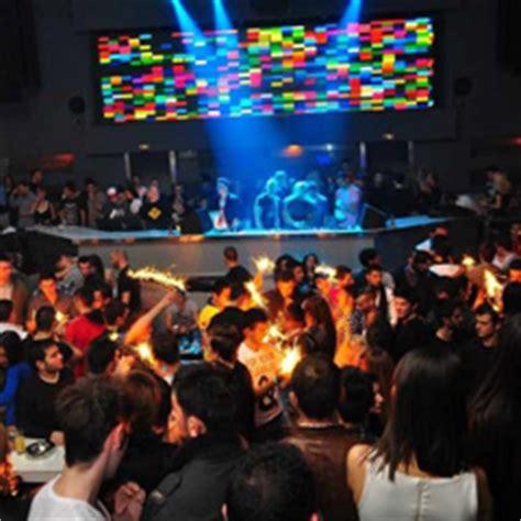 thessaloniki nightlife bar clubs  thessaloniki enjoythessalonikicom