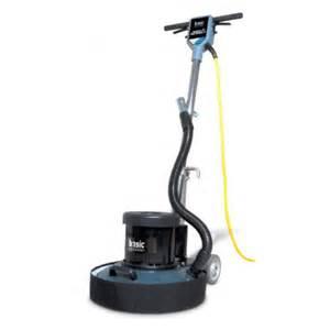 basic coatings floor 17 inch dustless floor machine