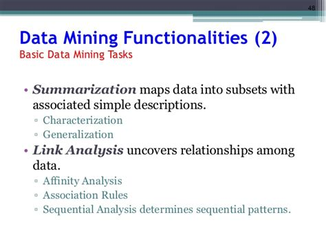 sequential pattern analysis data mining data are the new oil big data data mining and bio