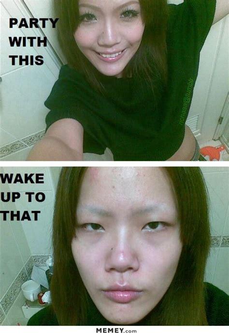 makeup memes funny makeup pictures memey com