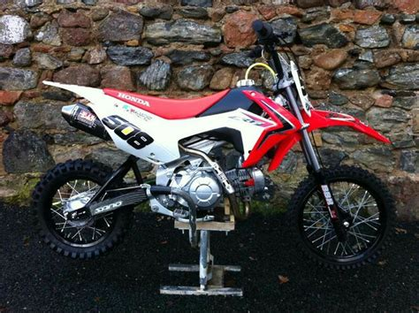 honda crf pit bike 100 ideas to try about pit bikes track and