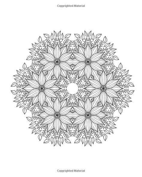 mandala coloring book chartwell books 1000 images about folk ornament coloring pages on