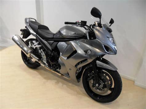 Suzuki Tourer Suzuki Gsx 1250 F A Sports Tourer Motorcycle 1250 Cc
