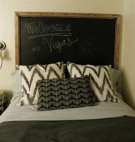 diy chalkboard headboard 17 best ideas about chalkboard headboard on