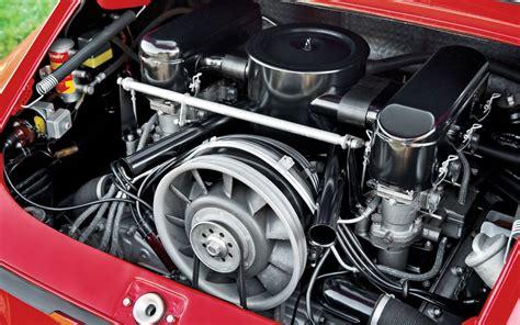 Motor Porsche by 1964 Porsche 901 Prototype Drive Motor Trend Classic