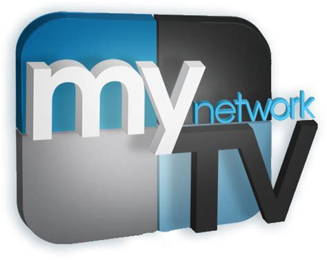 My Tv by Mynetworktv Logopedia The Logo And Branding Site