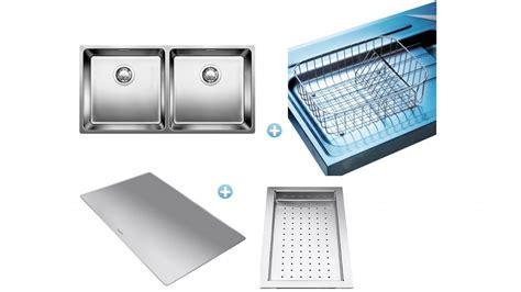 buy blanco sink  accessories package joyce mayne au