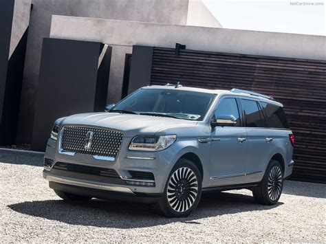 Lincoln Navigator 2018 Release Date by 2018 Lincoln Navigator Release Date Price Photos