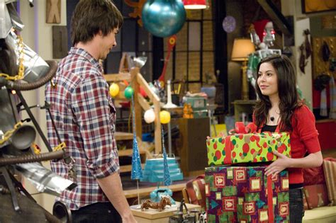 ichristmas icarly photo 33276018 fanpop