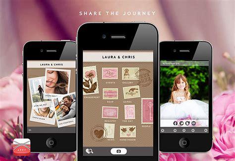 Wedding App by Free Wedding Websites Popsugar Tech