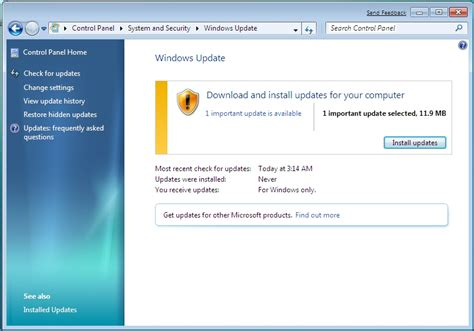 how to upgrade windows vista to windows 7 windows 7 users urged to uninstall update that causes blue