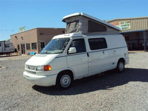 how things work cars 1997 volkswagen eurovan on board diagnostic system buy used 1997 volkswagen eurovan cer van cer 3 door 2 8l in hatch new mexico united
