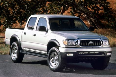 2003 Toyota Tacoma Specs 2003 Toyota Tacoma Reviews Specs And Prices Cars