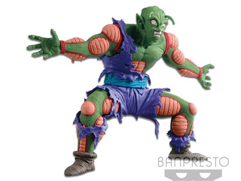 Banpresto Scultures Big Colloseum 7 Piccolo z scultures big figure colosseum 7 volume 06 piccolo