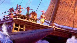 moana board my boat bonsoir cabrones