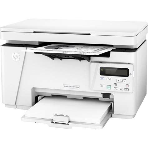 Printer Hp Laser Z by Hp Laserjet Pro Mfp M26nw A4 Multifunction Mono Laser