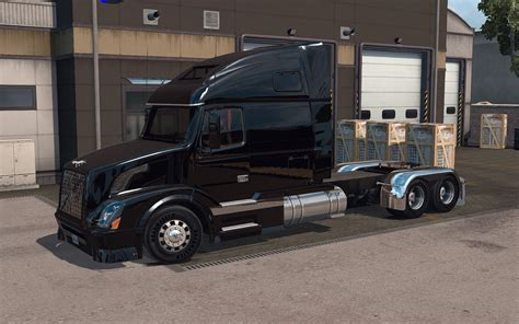 american volvo trucks volvo vnl 670 v1 4 by aradeth truck american truck