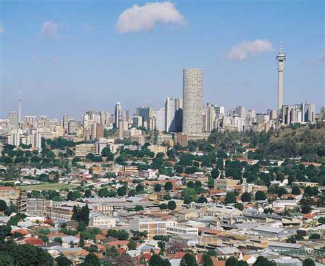 pictures of johannesburg south africa images of johannesburg skyline johannesburg gauteng province hillbrow tower