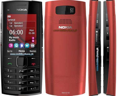 Nokia X2 02 Casing Fullset nokia x2 02 mobile pictures mobile phone pk