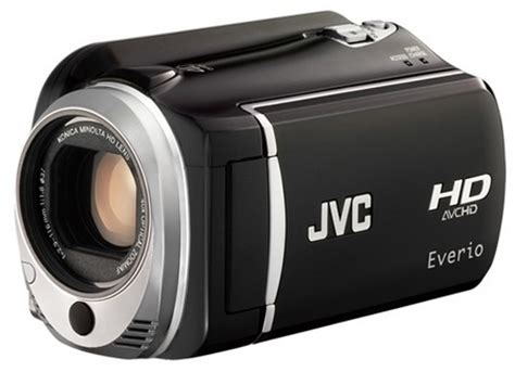 format video everio jvc jvc hd everio gz hd520 full hd camcorder with 120gb hard