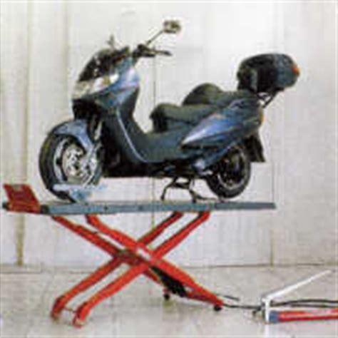 Gebrauchte Motorradhebeb Hnen by Hebetechnik F 252 R Motorrad Motorroller Und Moped
