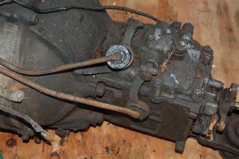 manual column shifter gear settings mercedes benz forum