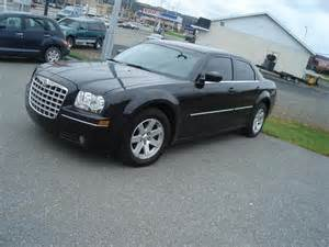 2007 Chrysler Touring 2007 Chrysler 300 Pictures Cargurus