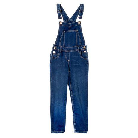 Georges Overall george girls denim overalls walmart ca