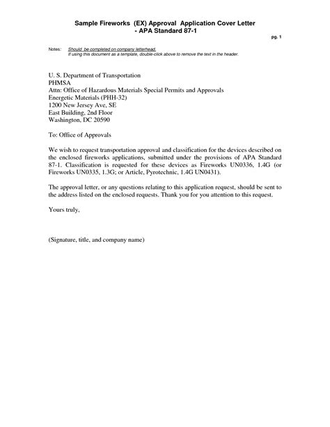 Apa Cover Letter Format by Apa Cover Letter Format Best Template Collection