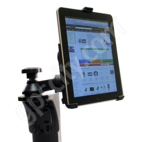 ipad swing arm mount ram mount apple ipad vertical swing arm mount ram 109vs 4ap8
