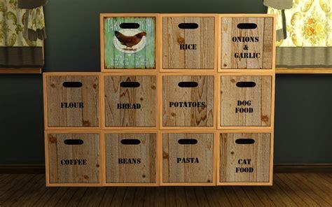 Free Kitchen Images cube recolors tiki s sims 3 corner