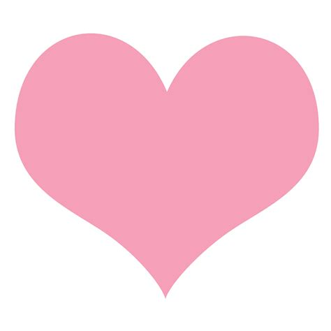 pink hearts pink free stock photo domain pictures