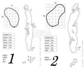 golf yardage book template make your own golf yardage book book covers