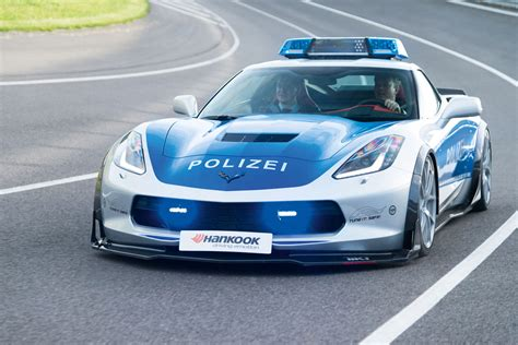 Performance Cars Essen by Tune It Safe Chevy Corvette Impresses At Essen Motor Show