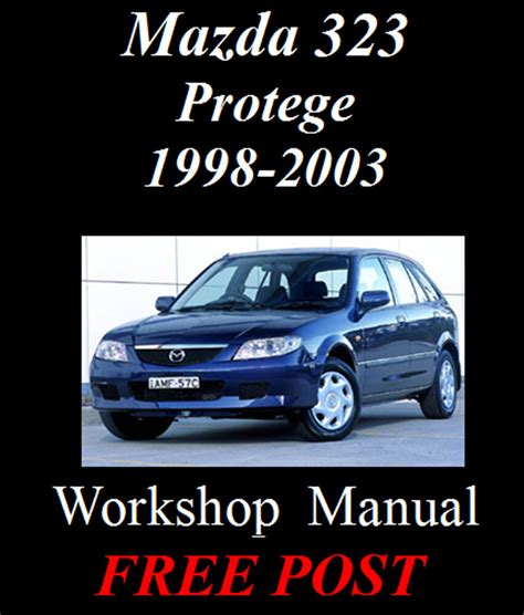 small engine service manuals 1996 ford f150 regenerative braking service manual repair manual 2003 mazda protege free mazda protege service repair manual