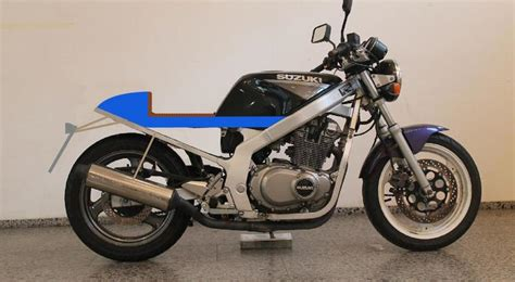 E Motorrad Selber Bauen by Cafe Racer Selber Bauen Motorrad Bild Idee
