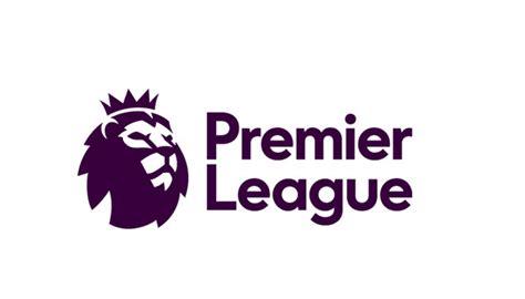 epl latest english premier league unveils its new logo english