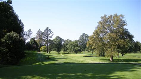 oak hill east rochester new york golf course