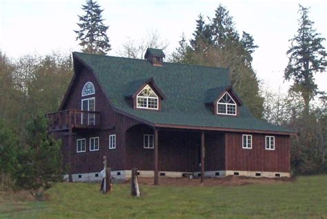 pole barn home designs ideas carriage house plans pole barn house plans