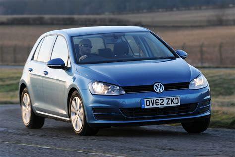Golf Auto Uk by Volkswagen Golf 1 6 Tdi Se Skoda Octavia Vs Rivals
