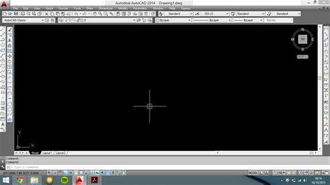 barra superior autocad solucionado problema a barra superior do autocad