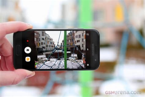 Samsung Kamera Tinggi spesifikasi samsung galaxy a3 2017 dan harga terbaru oktober 2017