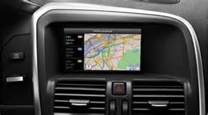 Volvo Navigation System 2012 Volvo Xc60 Navigation System Rti